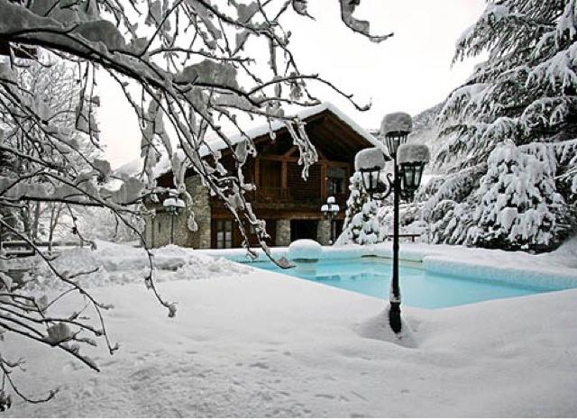 Comment hiverner sa piscine ?
